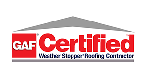 Alliance Roofing Houston Texas - GAF Certified Roofing Contractor