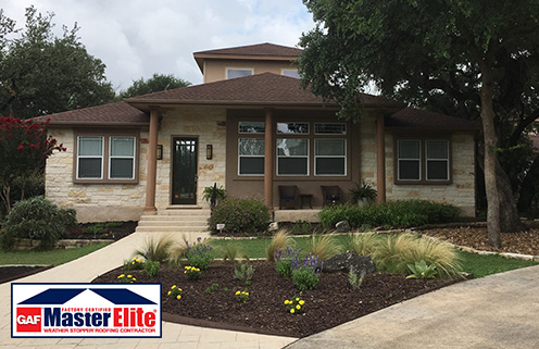 Alliance Roofing Houston - GAF Master Elite Contractor